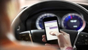 Kansas City Injury Lawyer To Publish Distracted Driving Accident Ebook